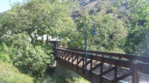 stough canyon, burbank