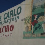 No Lies Here – Pinocchio Italian Restaurant in Burbank