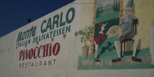 No Lies Here – Pinocchio Italian Restaurant in Burbank
