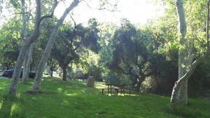 wildwood canyon park burbank