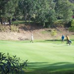 May Weather – Great Days For Golf!