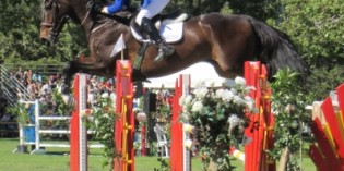 Memorial Day – Grand Prix Classic Jumping Show