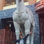 Burbank Town Mall