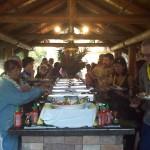 2nd Annual Luau -Castaway Restaurant