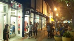 Visit Gap Burbank for great shopping.