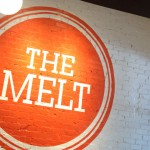 "The Melt Burbank – ""Grilled Cheese Happiness"""