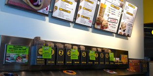 Which Wich is the Right Wich for you?