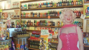 Rocket Fizz Candy Store in Burbank