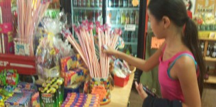 Rocket Fizz Candy Store in Burbank Never Fizzes out