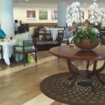 Warner Bros Deluxe Fine Dining Room