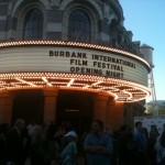 2013 Opening Night Burbank Film Festival