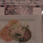Citrus Poached Diver Scallops - Wine Paring Castaway Burbank