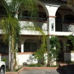 Chantico Inn and Suites