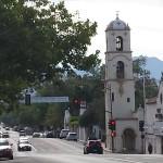 Downtown Ojai