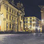 Bernini Palace Hotel, Florence