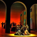 Tickets for LA Opera's Rigoletto