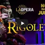 Review: LA Opera – Rigoletto May 31st