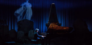 Hershey Felder: Beethoven – Wallis Annenberg