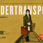 Kindertransport – Play Reading at Wallis Annenberg Nov. 11th