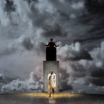 LA Opera presentsSatyagraha by Philip Glass, conducted by Grant Gershon