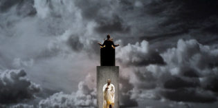 LA Opera presents Satyagraha by Philip Glass, conducted by Grant Gershon