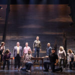 "Review: ""Come From Away"" at Ahmanson in Los Angeles"