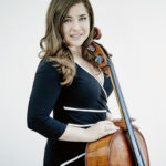 Wallis Annenberg Center for the Performing Arts  Presents Renowned Cellist Alicia Weilerstein  Performing the Complete Bach Cello Suites
