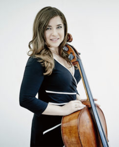 Wallis Annenberg Center for the Performing Arts  Presents Renowned Cellist Alicia Weilerstein  Performing the Complete Bach Cello Suites @ Wallis Annenberg Center for the Performing Arts  | Beverly Hills | California | United States