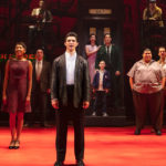 """A Bronx Tale"" at Hollywood Pantages Theatre"