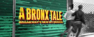 Review bronxs tale at hollywood pantages