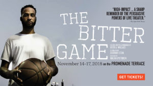 The Bitter Game-Wallis Annenberg