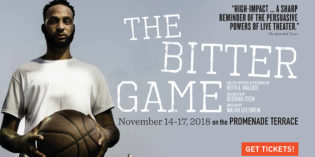 "Review: ""The Bitter Game"" – Wallis Annenberg"