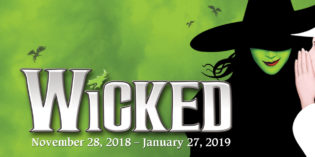 WICKED – Hollywood Pantages