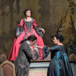 Review: 'Adriana Lecouvreur' at The Metropolitan Opera