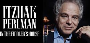 LA Phil – Itzhak Perlman 'In the Fiddler's House'