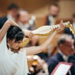Buddha Passion – Tan Dun (U.S. premiere, LA Phil commission) One-Night Left!