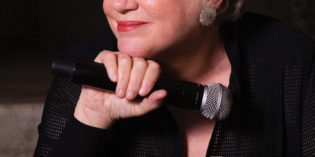 "​Review: ""Julia Sweeney Older & Wider"" Geffen Playhouse"