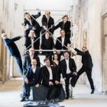 Review:  LA Phil brings Accademia Bizantina