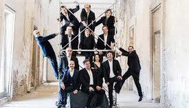 Review:  LA Phil brings Accademia Bizantina