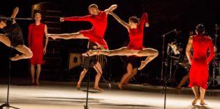 Danielle Agami – Ate9 Dance Company