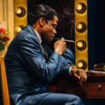 "Geffen's Got A Hit –  Lights Out: Nat ""King"" Cole is phenomenal!"