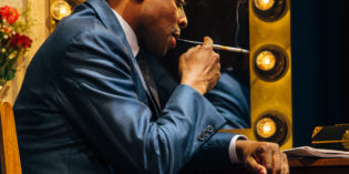 """Geffen's Got A Hit –  Lights Out: Nat """"King"""" Cole is phenomenal!"""