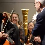 "Los Angeles Chamber Orchestra's ""Kahane on Mozart"""