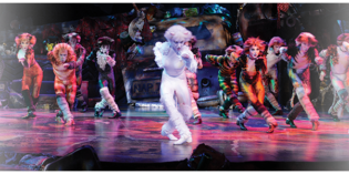 "Video: ""Cats"" at Hollywood Pantages Theatre – Thrives after many lives!"