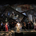 "LA Opera's ""The Clemency of Titus"" is another terrific production!"