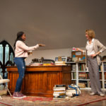 Review: The Geffen Playhouse – The Niceties