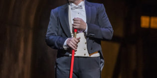 Royal Opera's Faust withFabianois fabulous!