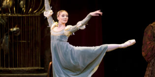 Review: The Royal Ballet present Romeo and Juliet