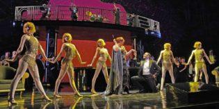 Brava Domingo−Marta's La Traviata is brilliant!