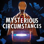 Geffen Playhouse – Mysterious Circumstances